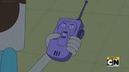 Clarence episodio - Jeffery Wendle - 099