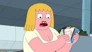 Clarence episode - Lost in the Supermarket - 056