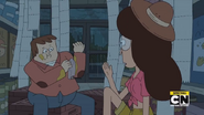 Clarence episodio - Adiós Baker - 0100