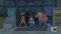 Clarence episodio - Adiós Baker - 038