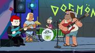 Concierto de rock - 0116