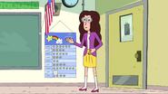 Clarence episode - Neighborhood Grill - 070