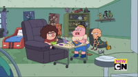 Clarence episode - The Trade - 044