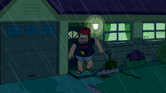 Clarence - Man of the House episode - 086