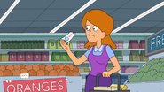 Clarence episode - Lost in the Supermarket - 022