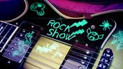 Rock show carta