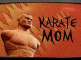 Mamá karateca/Galería