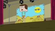 Clarence episodio - Bucky y el búho - 050