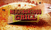 Neighborhood Grill Card-0