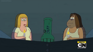 Clarence episodio - Jeffery Wendle - 024