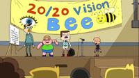 Puddle Eyes episode - numero 38