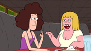 Clarence episode - Neighborhood Grill - 0138