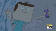 Clarence episodio - Jeffery Wendle - 097