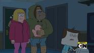 Clarence episodio - Jeffery Wendle - 0104