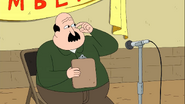 Clarence episodio - Pizza héroe - 060
