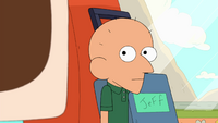 Clarence episode - Dare Day - 027