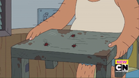 Clarence episode - The Trade - 0111