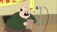Clarence episodio - Pizza héroe - 014