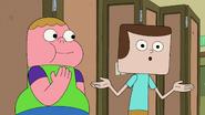 Clarence episodio - Bucky y el búho - 039