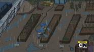 Clarence episodio - Tejones y búnkers - 047