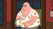Clarence episode - Neighborhood Grill - 041