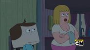 Clarence episodio - Jeffery Wendle - 082