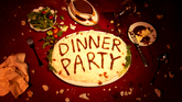 Dinner Party - Title
