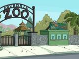 Zoológico de Aberdale