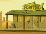 Apestoso Phil