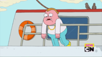 Clarence episode - The Trade - 085