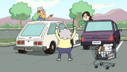 Clarence episode - Just Wait in the Car - 045