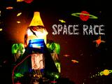 La carrera espacial/Galería