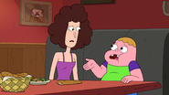 Clarence episode - Neighborhood Grill - 075