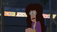 Clarence episodio - Pizza héroe - 027