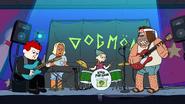 Concierto de rock - 0112