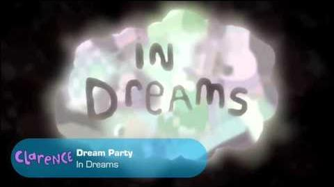 Clarence - Dream Party