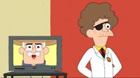 Rough Riders Elementary episode - Numero 33