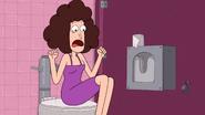 Clarence episode - Neighborhood Grill - 0131