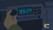 Clarence episodio - Jeffery Wendle - 0121