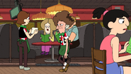 Clarence episode - Neighborhood Grill - 012