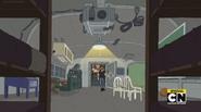 Clarence miniserie - Tejones y Búnkers - 015