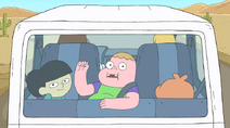 Clarence episode - Chadsgiving - 031