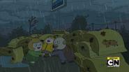 Clarence Hermanos de inundación - 0105