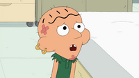 Clarence episode - Dare Day - 0109
