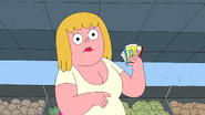 Clarence episode - Lost in the Supermarket - 017