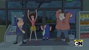Clarence episodio - Adiós Baker - 036