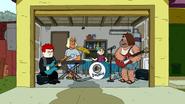 Concierto de rock - 03