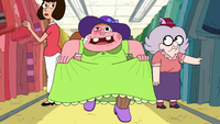 Clarence episode - Dare Day - 058