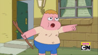 Clarence episode - The Trade - 036