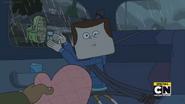 Clarence episodio - Jeffery Wendle - 0115